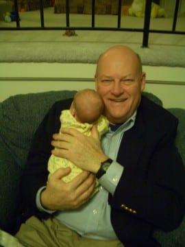 Paulina & Jim 12-10-2003