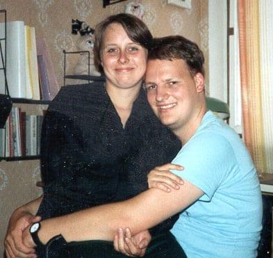 Felix and Anna